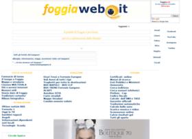 Foggiaweb.it
