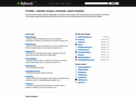 Fohweb.com