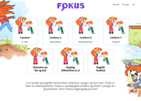 Fokus.no
