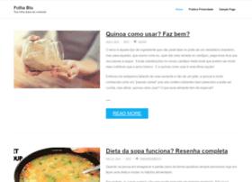 folhablu.com.br