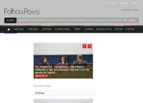 folhadopovo.com.br