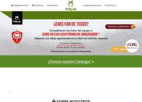 folia.uag.mx