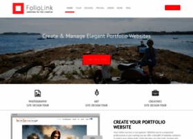 foliolink.com