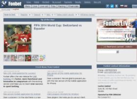 fonbet.info