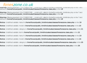 foneszone.co.uk