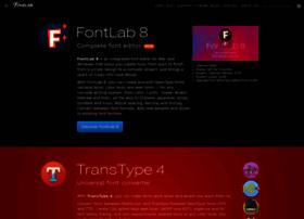 fontlab.com