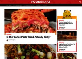 foodbeast.com