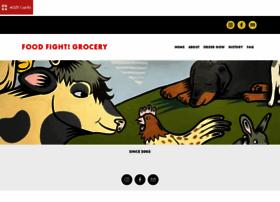 foodfightgrocery.com