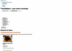 foodiebytes.com
