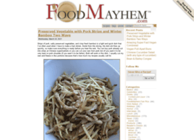 foodmayhem.com