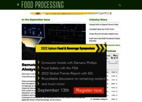 foodprocessing.com