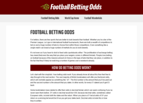 footballbettingodds.co.uk