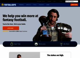 footballguys.com