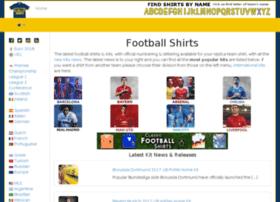 footballkitsonline.com