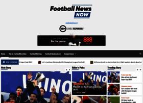footballnewsnow.com