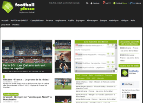 footballplazza.com