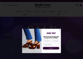 footnotesonline.com
