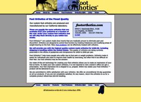 footorthotics.com