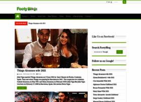 footyblog.net