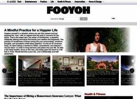 fooyoh.com