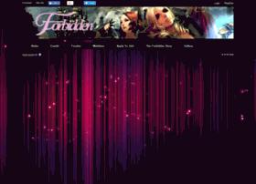 Forbiddentera.enjin.com