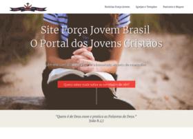 forcajovembrasil.com.br