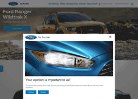 Ford.com.au