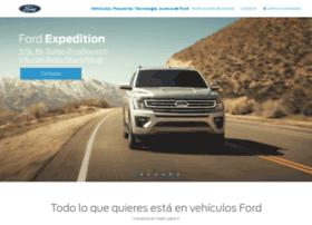 ford.com.ve