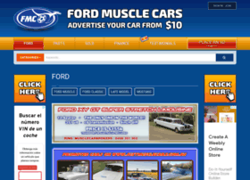 fordmusclecars.com.au