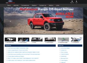 Fordracingparts.com