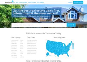 foreclosure.com