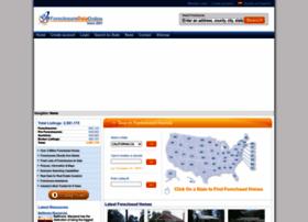 foreclosuredataonline.com
