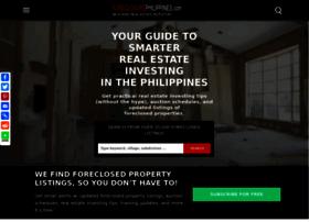 foreclosurephilippines.com