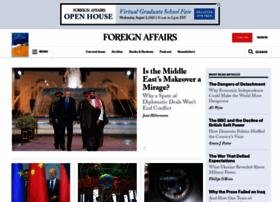 foreignaffairs.com