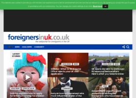 foreignersinuk.co.uk
