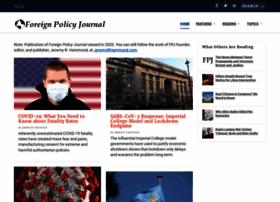 foreignpolicyjournal.com