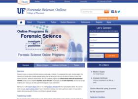 forensicscience.ufl.edu