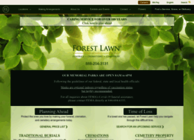 forestlawn.com