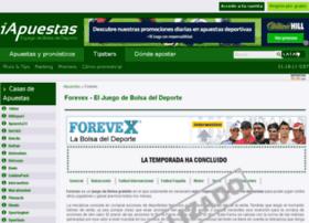 forevex.com