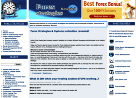forex-strategies-revealed.com