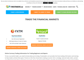 forextraders.com