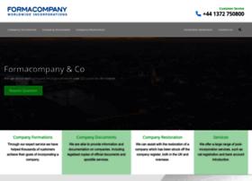formacompany.com