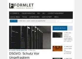formlet.de