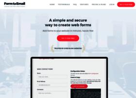 formtoemail.com