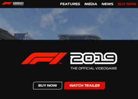 formula1-game.com
