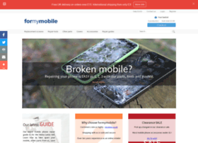 formymobile.co.uk
