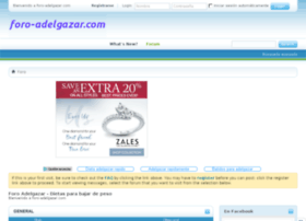 Foro-adelgazar.com