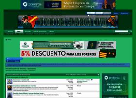 Forodelguardiacivil.com