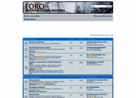 forosegundaguerra.com