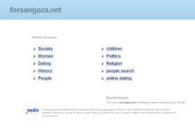 forsangaza.net
